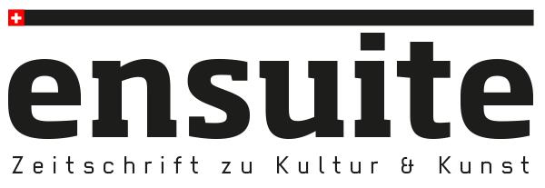 ensuite - Zeitschrift zu Kultur & Kunst